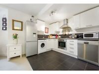 Well Presented Conversion Flat w/ Two Double Bedrooms, SW16