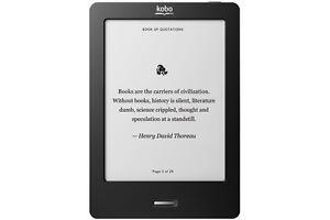 Kobo e reader