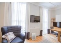 ** Luxury 1 Bed Flat wiv Patio in Marylebone, close to Baker Street and London Business School !! **