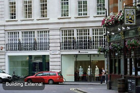 SOHO Office Space to Let, W1 - Flexible Terms | 2 - 72 people