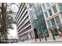 MOORGATE Office Space to Let, EC2A - Flexible Terms | 2 - 85 people