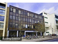 CAMBRIDGE Office Space to Let, CB1 - Flexible Terms | 2 - 85 people