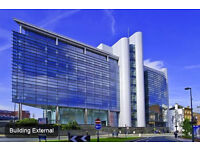 LEEDS Office Space to Let, LS1 - Flexible Terms   5 - 88 people