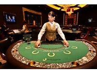 Dealer Training School - Grosvenor Casino Coventry