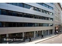 MINORIES Office Space to Let, EC3N - Flexible Terms   2 - 85 people