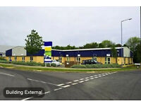 PETERBOROUGH Office Space to Let, PE2 - Flexible Terms   5 - 87 people