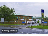 MIDDLESBROUGH Office Space to Let, TS6 - Flexible Terms | 5 - 85 people