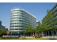 MANCHESTER Office Space to Let, M3 - Flexible Terms | 5 - 85 people