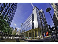 LONDON WALL Office Space to Let, EC2 - Flexible Terms   2 - 84 people