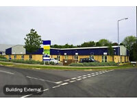 PETERBOROUGH Office Space to Let, PE2 - Flexible Terms | 5 - 87 people