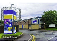 ROCHDALE Office Space to Let, OL12 - Flexible Terms | 5 - 87 people