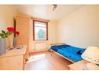 Large Single Room - Stratford/Canary Wharf