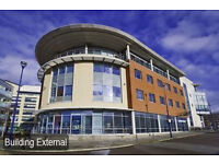 BRISTOL Office Space to Let, BS1 - Flexible Terms | 3 - 88 people