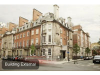 GREAT PORTLAND STREET Office Space to Let, W1 - Flexible Terms | 2 - 85 people