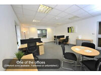 SLOUGH Office Space to Let, SL1 - Flexible Terms   5 - 80 people