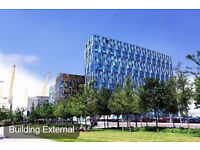 GREENWICH Office Space to Let, SE10 - Flexible Terms | 2 - 85 people