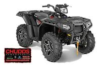 2015 Polaris Industries Polaris XP 1000 EFI EPS Sportsman