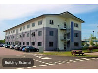 SWINDON Office Space to Let, SN2 - Flexible Terms | 5 - 93 people