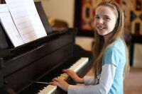 music lessons at your home start at $25 / Hour *ON SALE NOW*