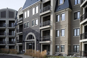 Available NOW!2B2B Condo at MacTaggart/$400 off for Oct