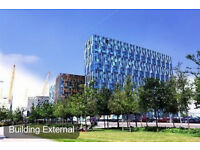 GREENWICH Office Space to Let, SE10 - Flexible Terms   2 - 85 people