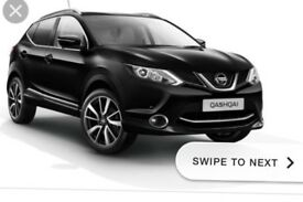 Nissan qashqai breaking parts available CHEAP!!!!! If intreasted phone me 07938357457