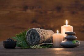 Full Body Chinese Massage