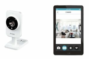 Home Network Camera (DCS-935L)  (camera only)