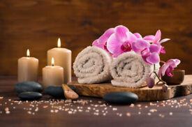 Natalie Thai massage in Cardiff
