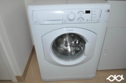 Rent 7.5kg Washing Machine from $40/Month (Month-to-month)
