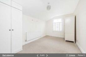 Large bedroom near Abbeville Road - short term let