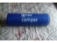 Camping Roll Mat.
