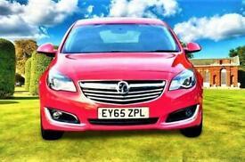 2016 Vauxhall Insignia 2.0 CDTi SRi (£0 ULEZ Euro-6) Navigation [170] ecoFLEX .