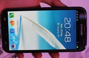 Galaxy Note2 Rare Silver Ed+2 batteries+ChargingCraddle+Case$290