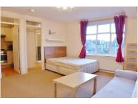 SW19 Studio flat to rent in Wimbledon close to Wimbledon station NO AGENCY FEE