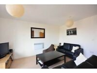 Big 2 Bedroom First Floor Flat Close to West Drayton