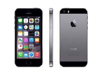 Unlocked IPhone 5s perfect condition