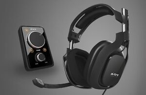 Skullcandy's ASTRO Gaming Line Outs Slick New A40 Gaming Headset