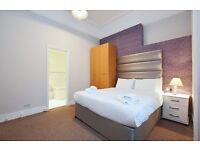 2 bedroom flat in Devonshire Place, London, W1G