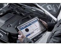 Mobile Auto diagnostics, dpf regeneration, programming, and lots more
