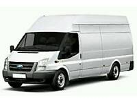 Removal service, house clearance, man and van