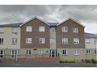 1 bedroom apartment in attractive purpose-built over 55's complex. Available immediately