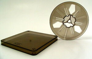 Movie-Projector-Film-Take-Up-Reel-Super-8-8mm-400-Bell-Howell-Copal-Keystone