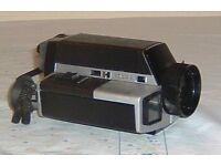 Vintage Kodak XL 330 Movie Camera VGC
