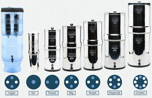 Berkey® Water Purification Systems: Rethink What You Drink Cambridge Kitchener Area image 4