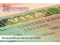 UK VISA IMMIGRATION ADVICE CONSULTANTS FOR ILR SPOUSE VISA EEA FAMILY PERMIT/ PR CARD TIER 4 VISA