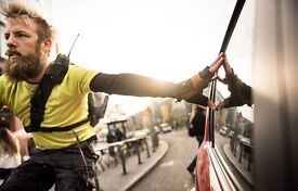 Bicycle Couriers - Up to £12 per hour