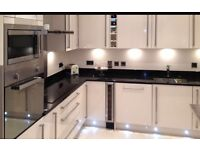 Property Maintenance & Total Refurbs