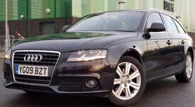 Audi A4 avant se 2009