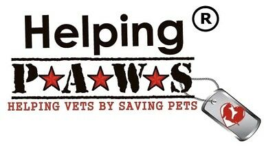 Helping Paws Foundation